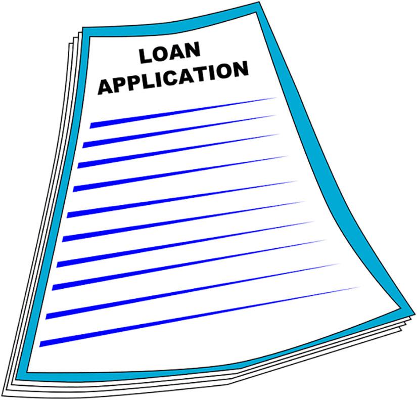 кредиты для юрид лиц